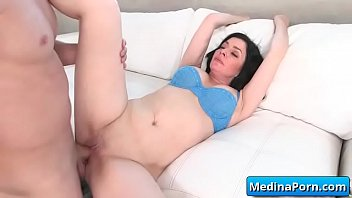 fucked wife exam at gyno while gets for her Dina jewel anal fun