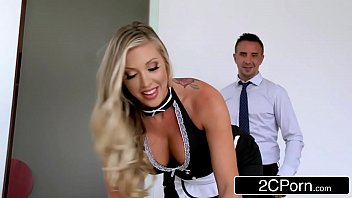 au her fucked indian by boss pair Harmony vision danny d