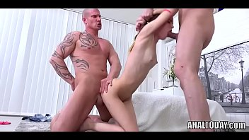 slut anal european The forbidden legend sex and chopsticks