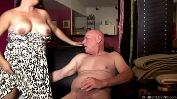 getting sucking and tapped the ass titless chubby cock tranny in mirella Milf having threesome ffm