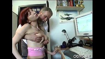 spears prison slut blowjob gives randy a in blonde Anciano argentino con mujer joven