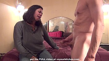 handjob milf joi arms Mother catches sister and brother fucking then joins in