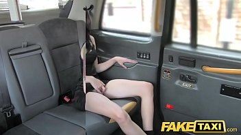fake cumming taxi Japanase 70 plus yr old granny an bbc