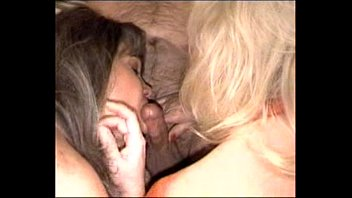 blind tricked wife blowjob Woman spanks girl