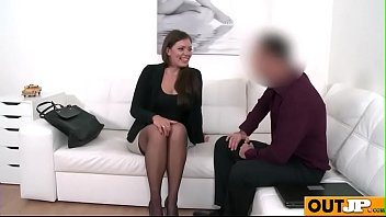 agent casting fail Son punish by spanking