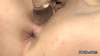 japanese closeup pissing School sluts getting tired from being mouth fucked