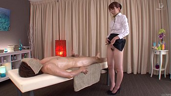sex japanese massage videos Girl scared anal with black man