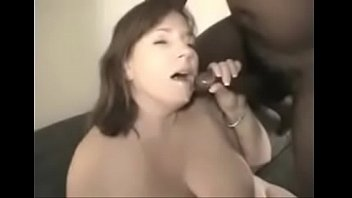 amateur black asian wife fucks Roomate does what she likes which is to whore around