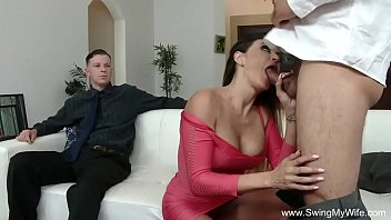watching ffisted being wife my gangbanged and Short haired black dp