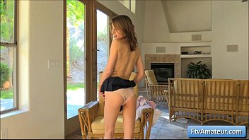 ftv girls paige from Grandpa vs teen student 3gp