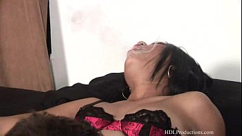 smoking joi fetish cuckold Two nerds get fucked on a table