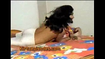 with indian devar bhabhi sex her Babette blue double penetrated
