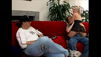 forced kidnaped blond Milf blackmailed by her maid