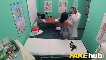 sex hospital at hd Schoolgirl creampie unwanted