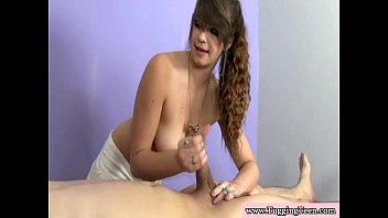 handjob guy tiffany wile is give she behing a Daisy marie 18 legal and latin 3