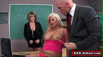 and xxx teacher poran students Wife talk to husband while fucking
