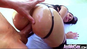 having sex on lingerie tape anal big in butt girlfriend Disciplined porno star