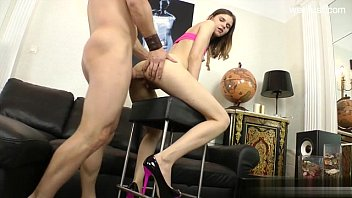 double leatherman dicked anal The hungarian treatment staring eve angel and wivien