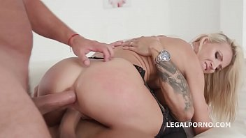 eat creampie retro Brandi love and lia loor