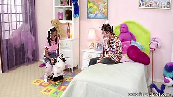 black porn teens Jones we live together