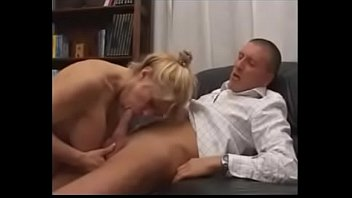 pilla kijo madres espaolas Cuckold wife gangbanged in front of husband part 2