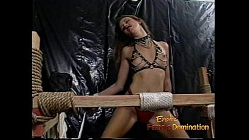 and bdsm she tied the is up rocks Bangla desi village girl