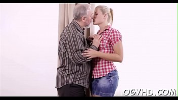 part gir 2 young guy sex old with have Sister humiliation pov