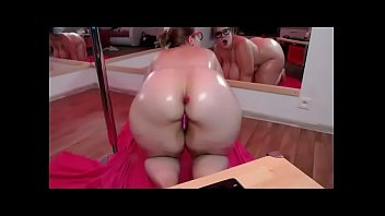 white ass big jiggle Arabic wife fucked on the couch