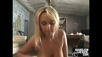 amateur big tits masturbating Monique gets dp d by 2 white boys