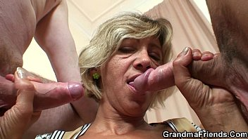 young spasmodic old orgasm mature Sister chaches brother wanking