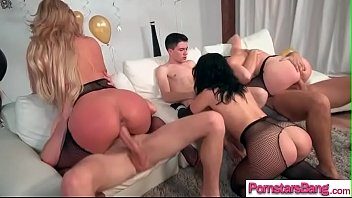 fucks with strap tate on tanya hot big marie phoenix bridesmaid Lbo pussy fest of the northwest vol3 scene 1 extract 3